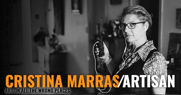 Cristina Marras