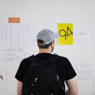"""""""Ux/Ui design tra dati e parole"""""""