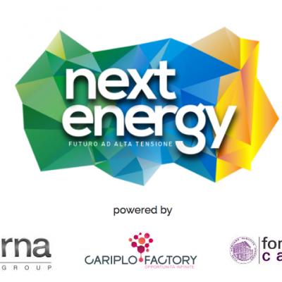Next Energy, energia del futuro copertina