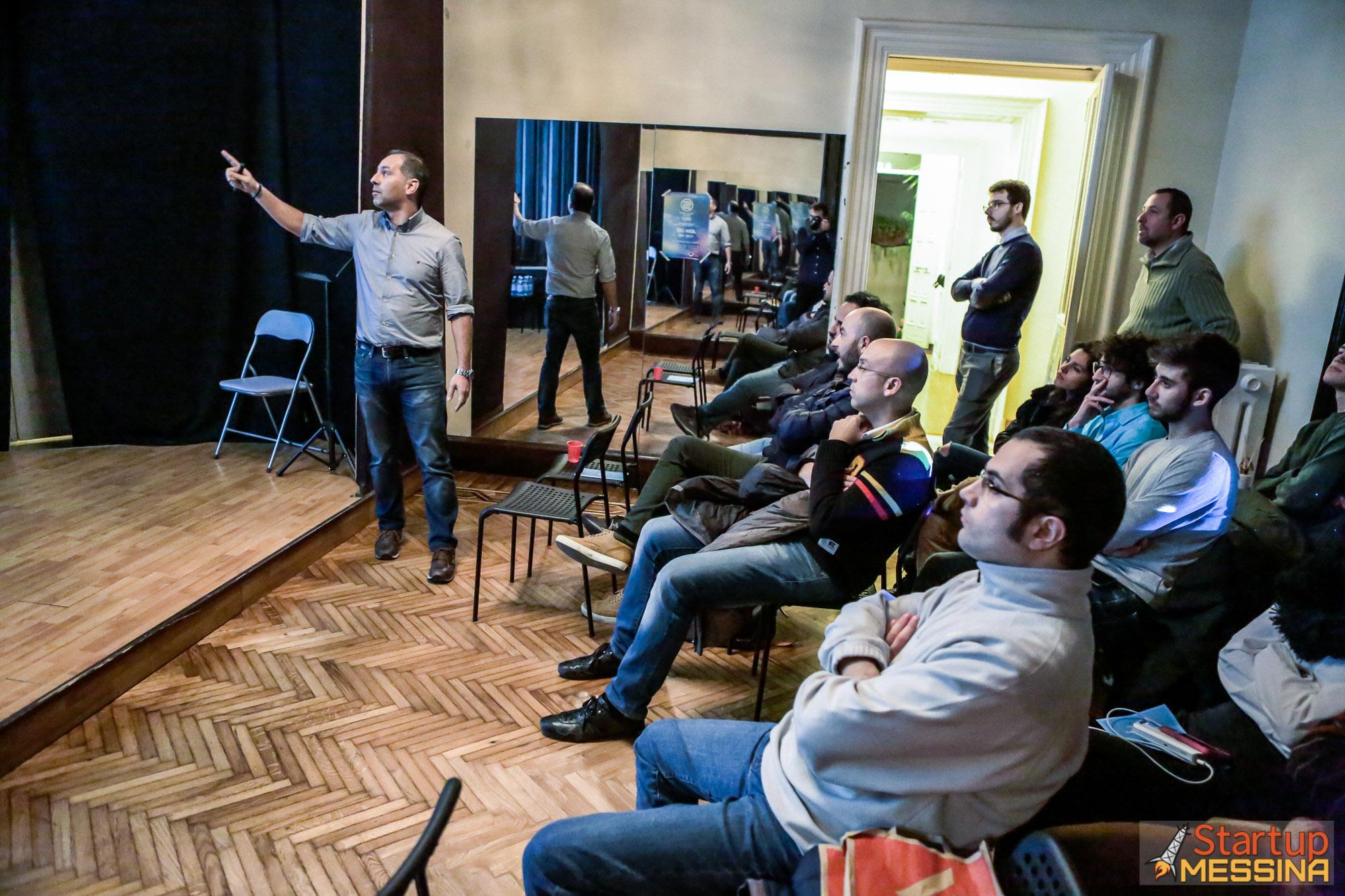 Economia Circolare - Startup Europe Week 18