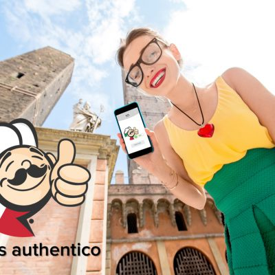 Authentico e la lotta contro i fake alimentari