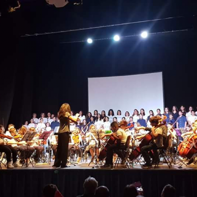 orchestra musicainsieme sistema abreu