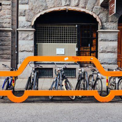 mobilità sostenibile, biciclette e cargo bike