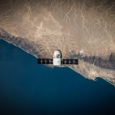 satelliti e spazio, le nuove frontiere del business