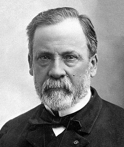 Luis Pasteur, il caso e la serendipity