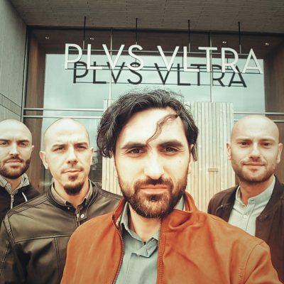 Il team di Evja, startup che usa iot e intelligenza artificiale in campo della agricoltura