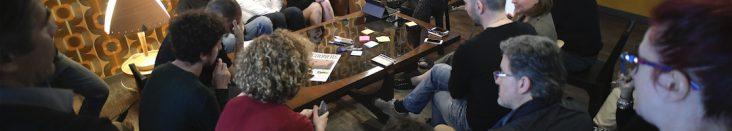 Futuro del lavoro: ohana meetup 19