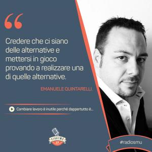 La citazione di Emanuele