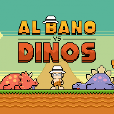 Albano vs Dinos - esempio di Instant marketing