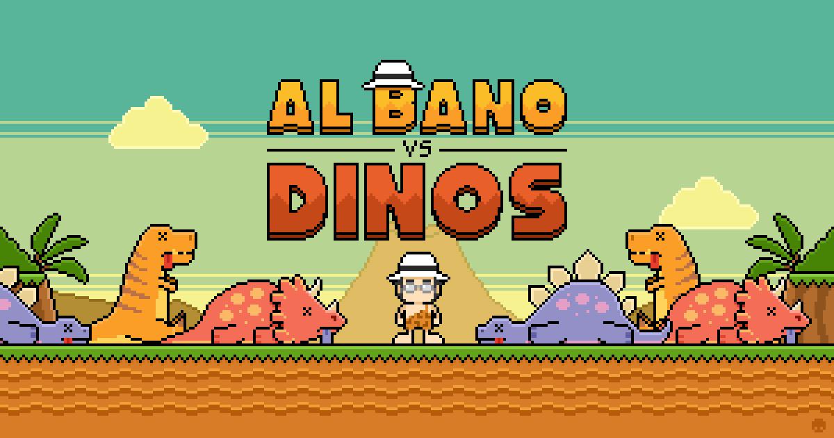 Albano vs Dinos - esempio di Instant marketing