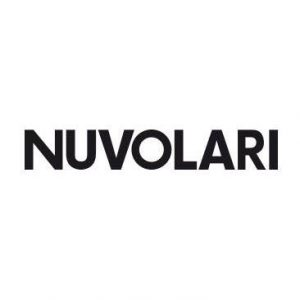 Il logo di Nuvolari