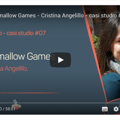 Marshmallow Games casi studio