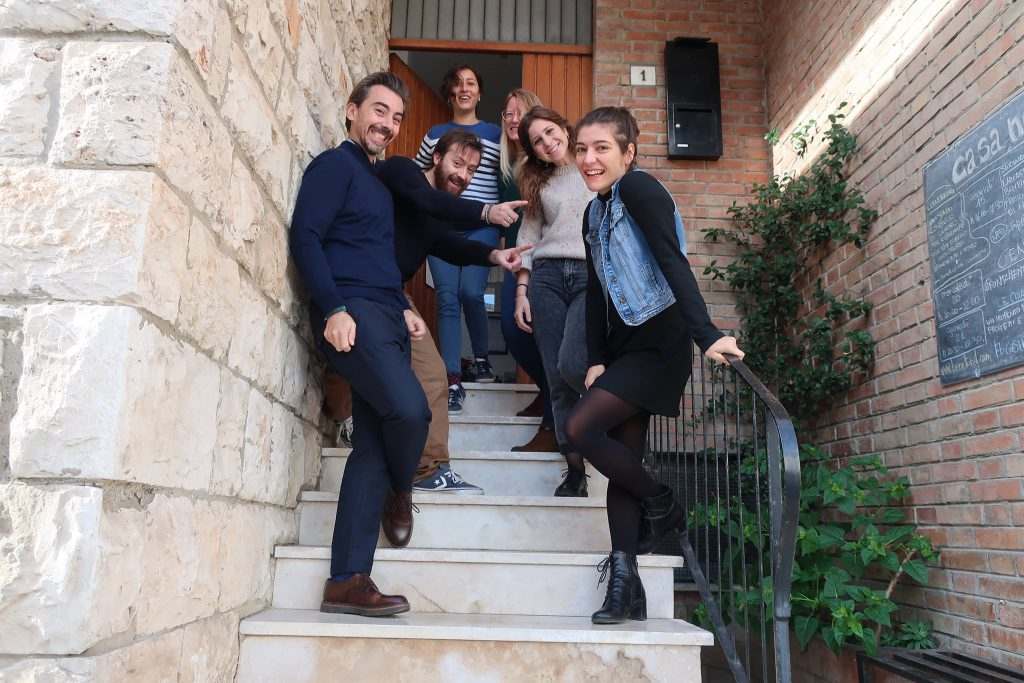 Rigenerazione e sostenibilità al centro di Casa Netural