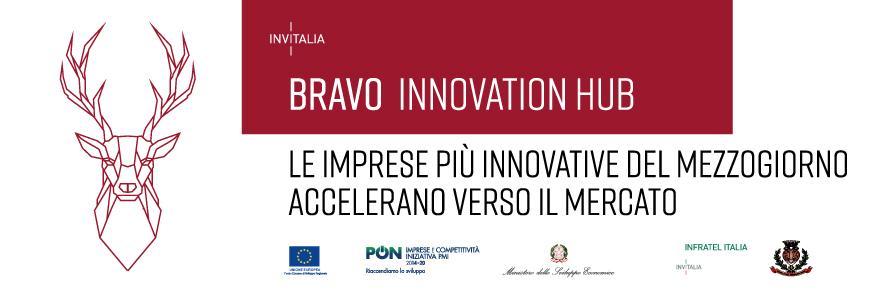 Bravo Innovation Hub tra le Cinque notizie dal mondo dell'innovazione del Sud Italia