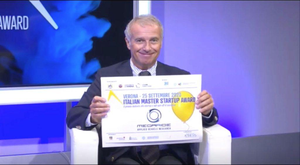 MegaRide vincitrice IMSA tra le Cinque notizie dal mondo dell'innovazione del Sud Italia