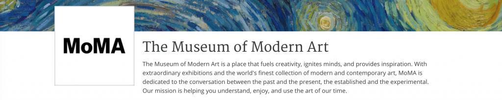 MOMA learning per il cambiamento nel mondo del lavoro
