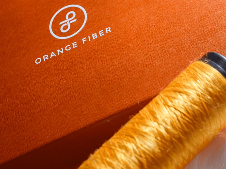 Orange Fiber - economia circolare