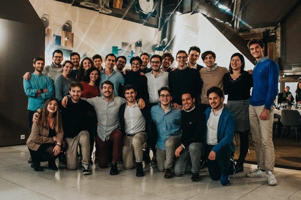 Bending Spoon - startup IT
