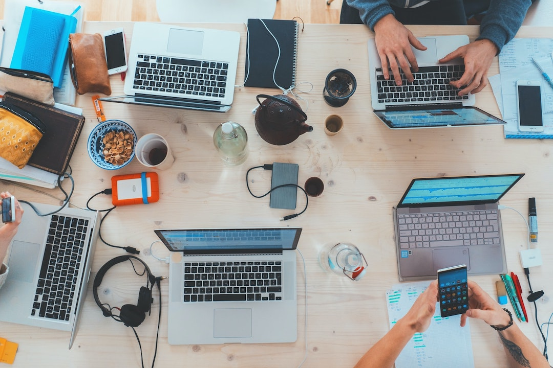 Lavoro in Startup IT