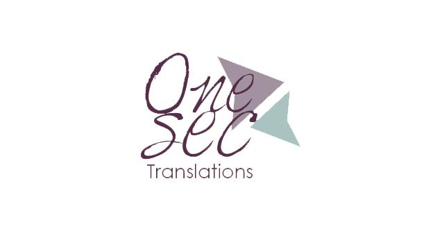 One Sec Translations