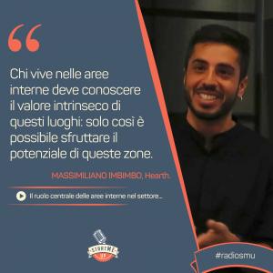 la citazione di Massimiliano Imbimbo su aree interne