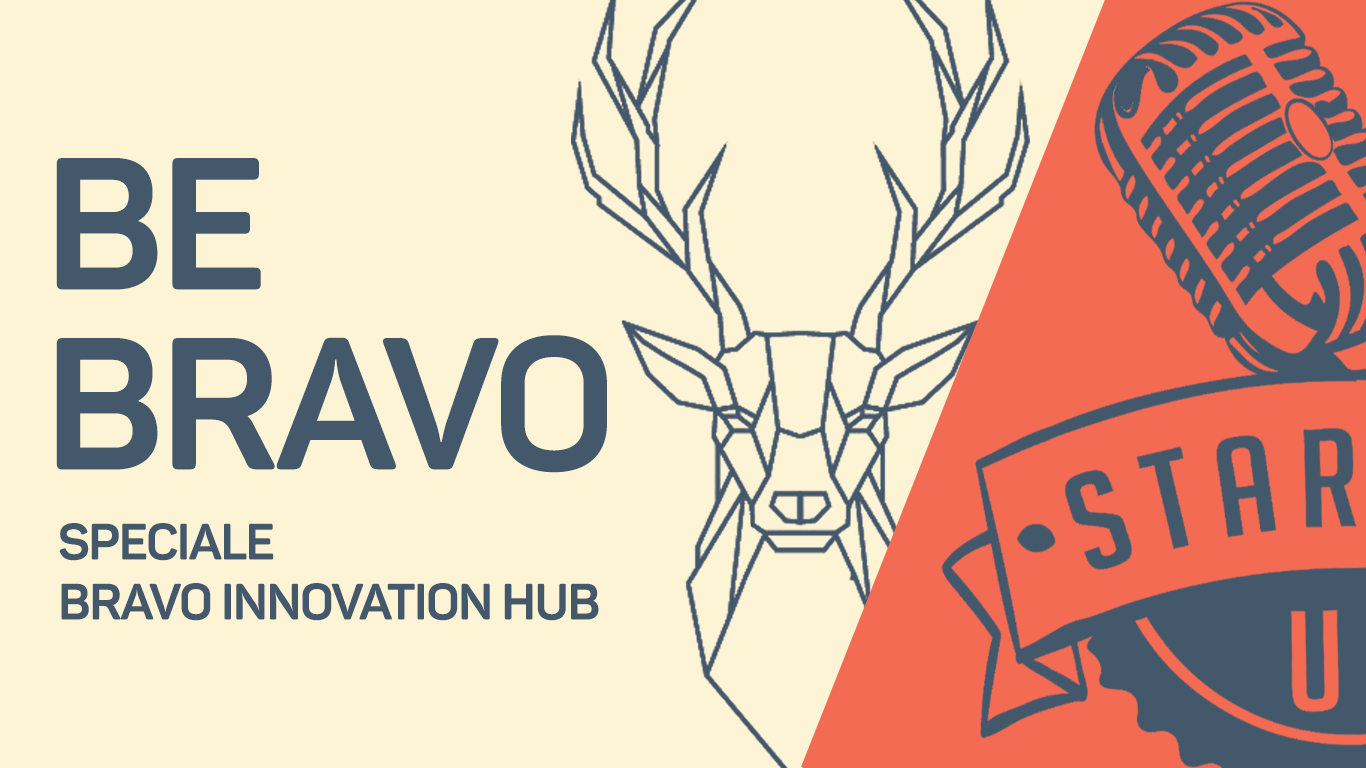 Bebravo: speciale bravo innovation hub