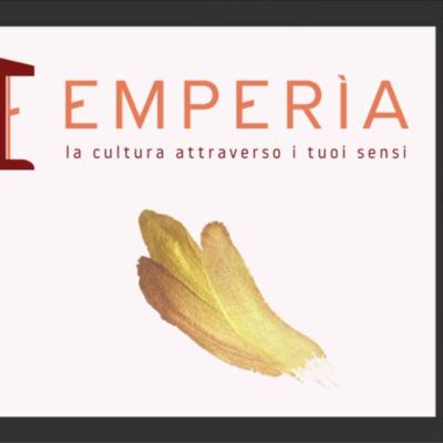 Presentazione emperia - Unicalab