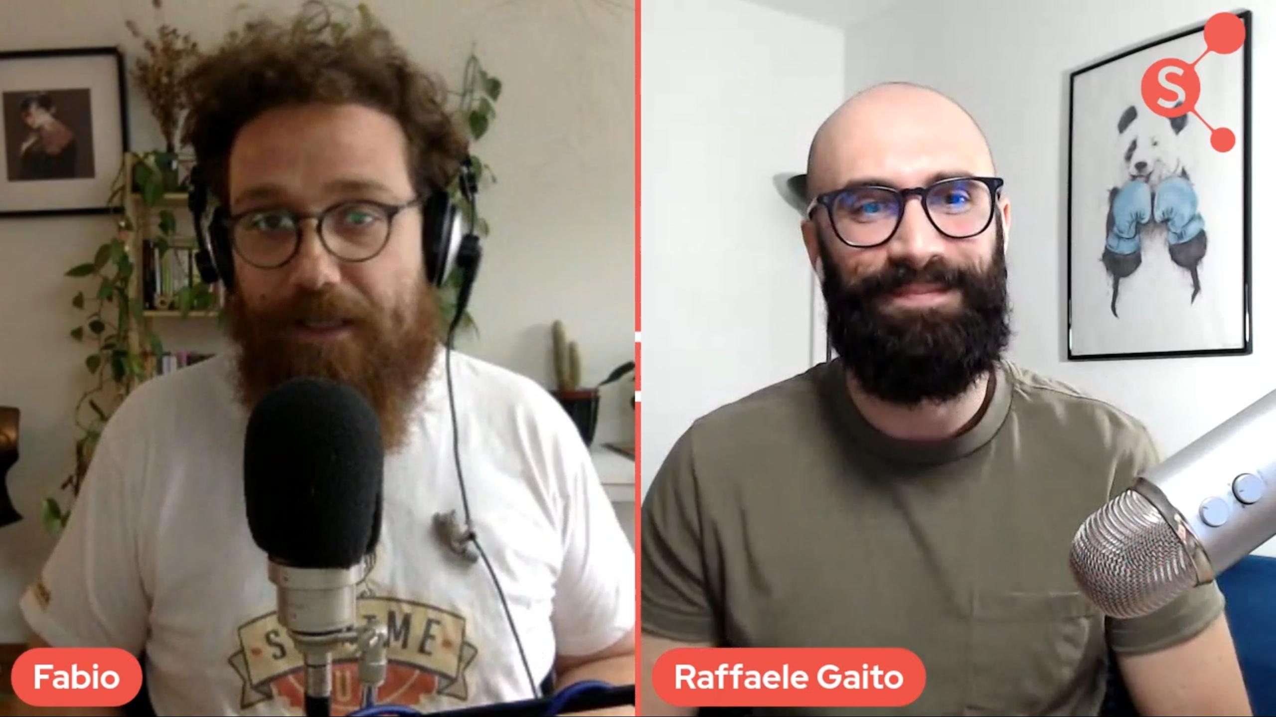 Raffaele Gaito - growth Hacking - interviste di Spidwit