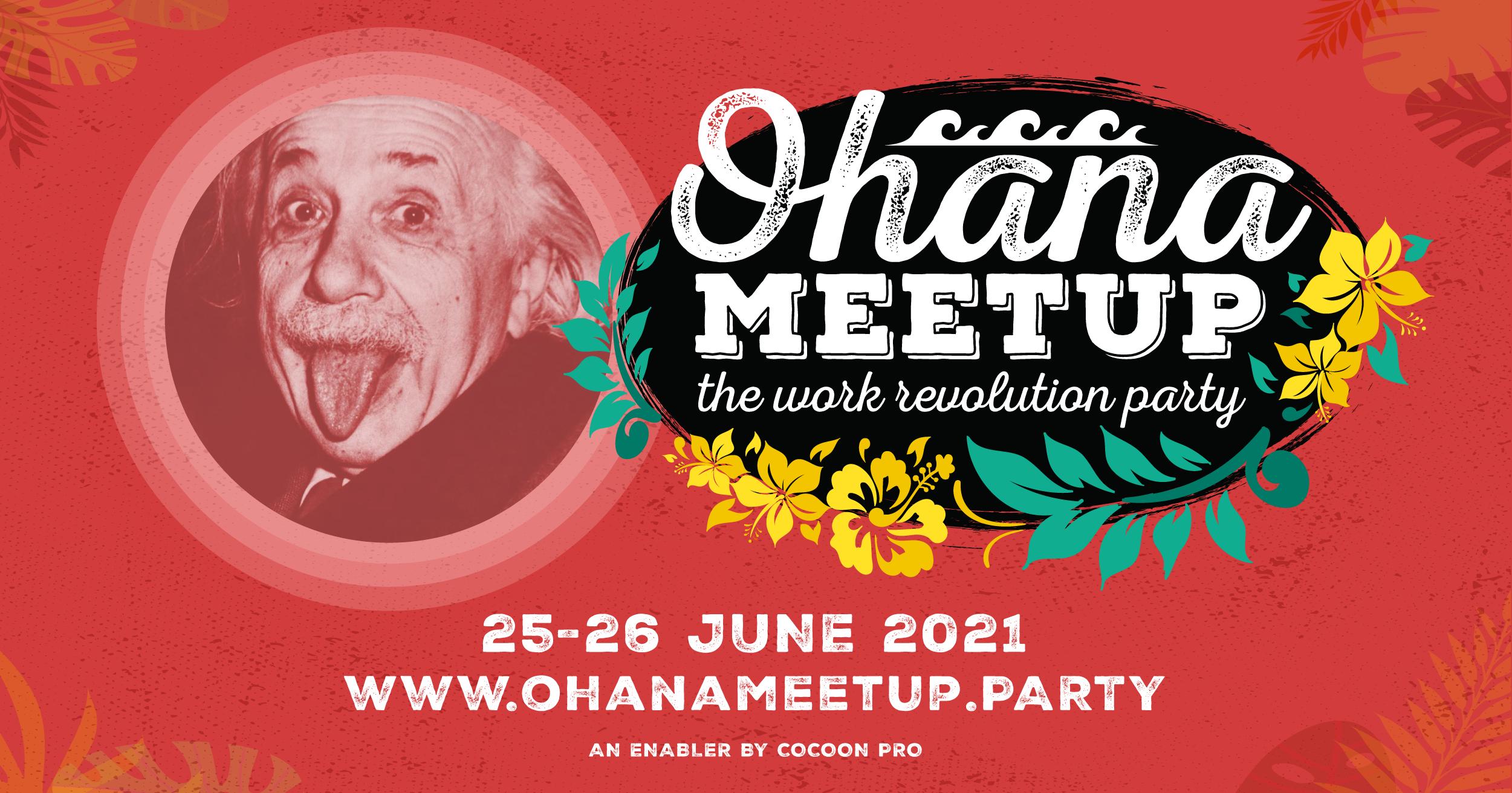 Ohana Meetup 2021